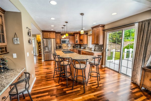 Inexpensive ways of remodeling your house