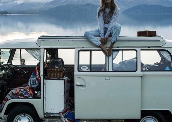 10 Tips on how to stay fit on a road trip