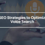 Top 5 SEO Strategies to Optimize Your Voice Search