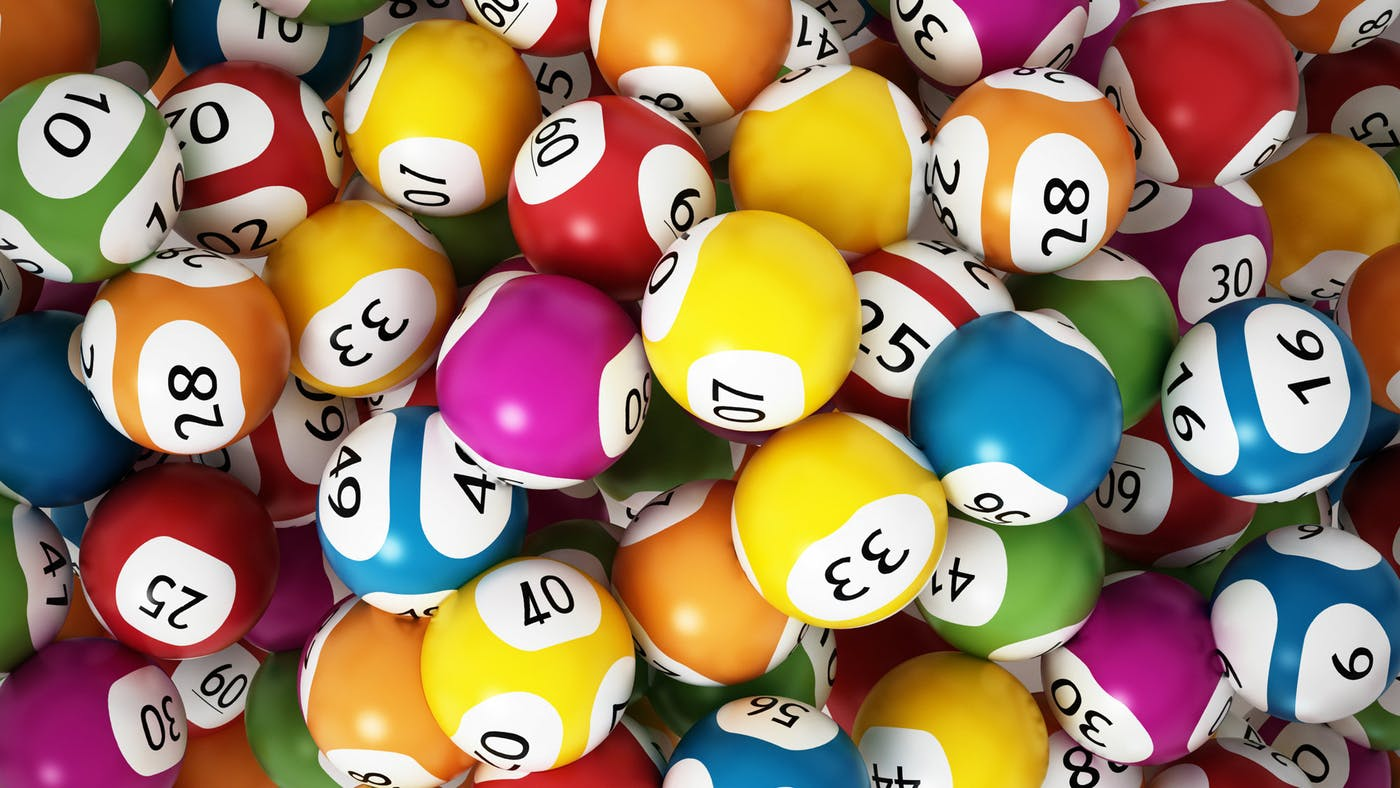 lottery games