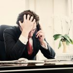 Dealing with the frustration in stock trading business